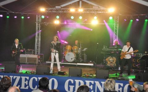 90 Jahre GrenzEcho Rockt | Fotograf: Grenzecho Eupen